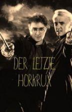 Der letzte Horkrux by fangirlelf_
