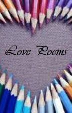 love poems by SuperCrush