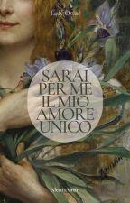 Lady Oscar- Sarai per me il mio amore unico.  by AlessiaAmari