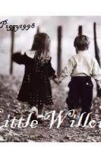 Little Willow by LuckyPiggy1998