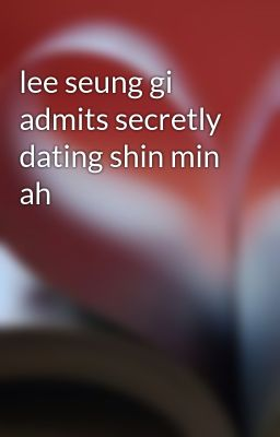 jaebum and seung ah dating