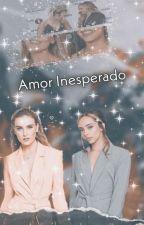 Amor Inesperado / Jerrie Thirlwards by LarryEternalLove