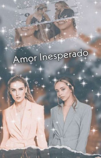 Amor Inesperado / Jerrie Thirlwards