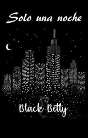 Solo una noche by Black-Betty