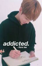 addicted | jungkook by bluejeon