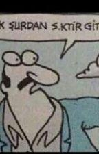 Karikatür  by delircem