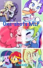 One-shots MLP (Yuri) by gatiraspy