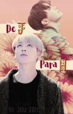"""De """"J"""" para """"H"""" [hopemin] by Sou-Tan"""