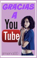 Gracias a YouTube (Cameron Dallas) [TERMINADA] by jimena00