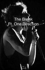 the break (ft. one direction) by louisetomlinsonx