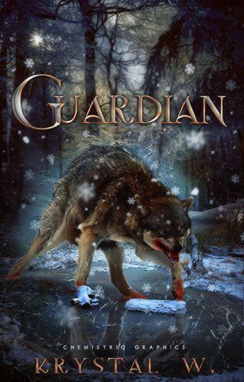 GUARDIAN | TEEN WOLF