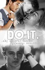Do It. / cz. III by paollita
