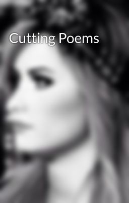 Cutting Poems