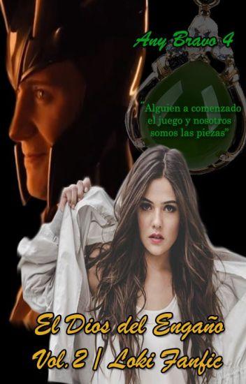 El Dios Del Engaño Vol. 2/Loki Fanfic