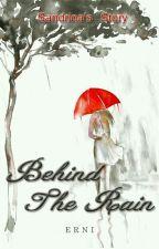 Behind The Rain by bielids