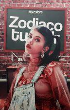 Zodiaco 『Creepypasta』© by Mxcxbre_