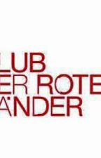 ♥★FF-Club der roten Bänder★♥ by JasiHoef