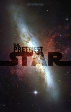 The Prettiest Star - Star Wars - Kylo Ren by BoredHuman