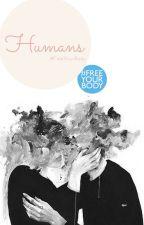 HUMAINS by flashydreams