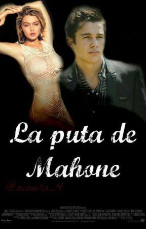 La Puta De Mahone. by ainara_4