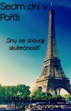 Sedm dní  v Paříži by _Pandarella_