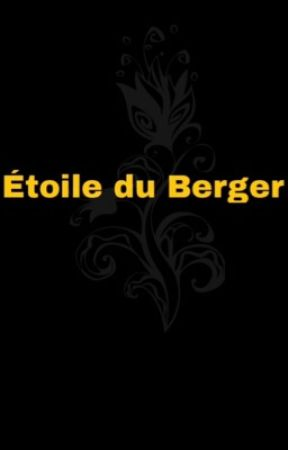 Étoile du Berger by kirbyade_knight