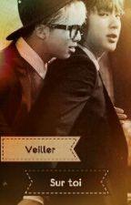 Veiller Sur Toi by HayeonPark18