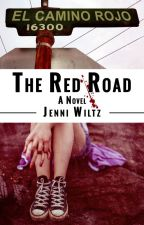 The Red Road by JenniWiltz