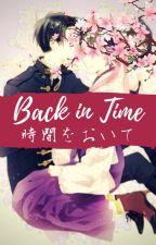 Back in Time (Eren x Levi) by EreriForever839
