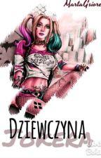 Dziewczyna Jokera by MartaGsiorek