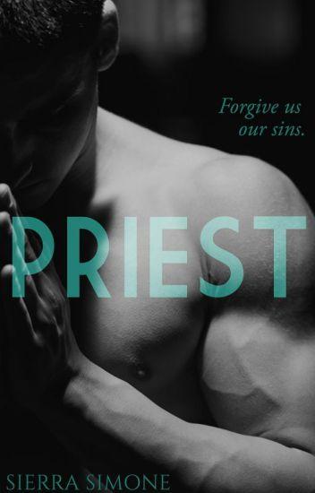 "Priest - Sierra Simone - ""Padre"" - I Livro..."