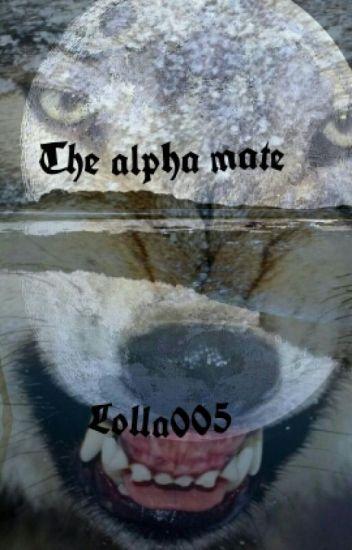 The Alpha Mate #Wattys2017