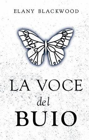 La voce del buio by Elanymind