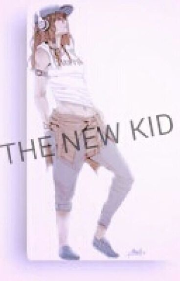 The New Kid (A Korrasami Fanfic Modern AU)
