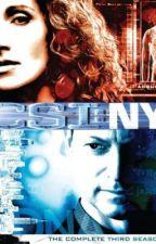 CSI NY- Romeo and Juliet by EmoChild123