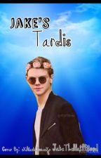 Jake's Tardis (MB + S) by jakethehalfblood