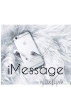 iMessage || by LyndaAmeur