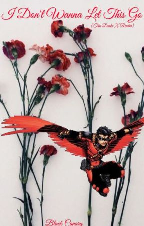 I Don't Wanna Let This Go ✦ Tim Drake X Reader by Reckoning-Lodge
