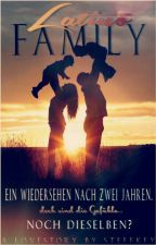 Latino Family (Buch 2) by SteffKey