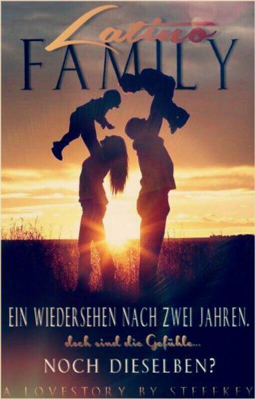 Latino Family (Buch 2)