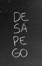 As Principais Regras Do Desapego by nooogueira_