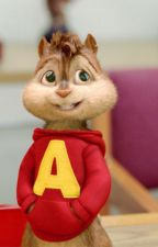 Alvin x Reader by SammyStar2003