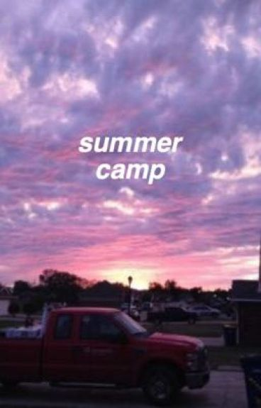 summer camp ☼ larry