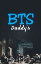 BTS Daddy's. by PrincessSwager88