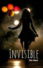 Invisible - Dan Howell by marisawrites