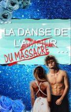 La danse du massacre  by Sarah-Le-Lama