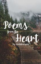 poems by iwritetoinspire