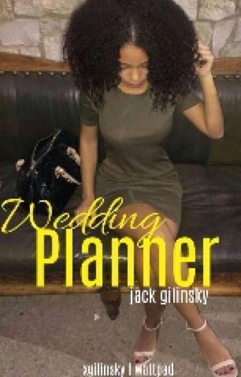 Wedding planner; gilinsky