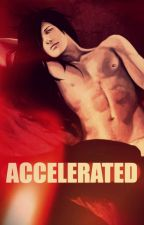 Accelerated [Madara Uchiha X Reader] by pumacchi