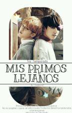 Mis Primos Lejanos (Jimin, Jungkook y Tú) -Hot- by Solcitoo97